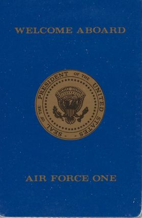 Air Force One Presidential Playings Cards. Playing Cards Air Force One