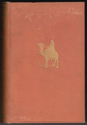 First Edition, Arabs In Tent & Town: Life of the Arabs of Syria. A. Goodrich-Freer Arabs of Syria