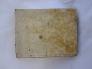 18th Century Mathematical Notebook. 18th Cent Mathematical, Notebooks