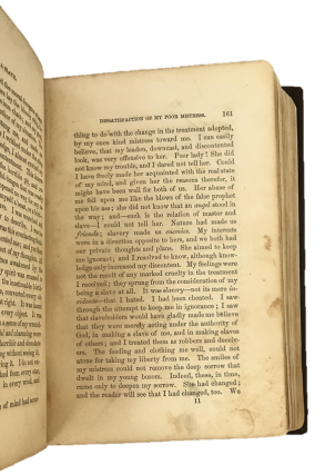 Frederick Douglass 1885 First Edition, My Bondage and My Freedom
